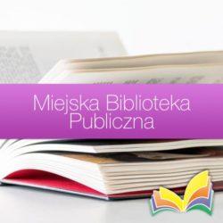 Miejska Biblioteka Publiczna w Kowarach