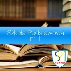Szkoła Podstawowa nr 1 w Kowarach