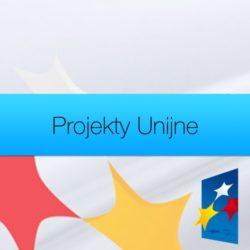 Projekty Unijne realizowane w Gminie Kowary