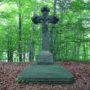 Grobowiec Marii Klementyny Reuss Wiosna01