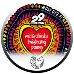 logo finał WOŚP