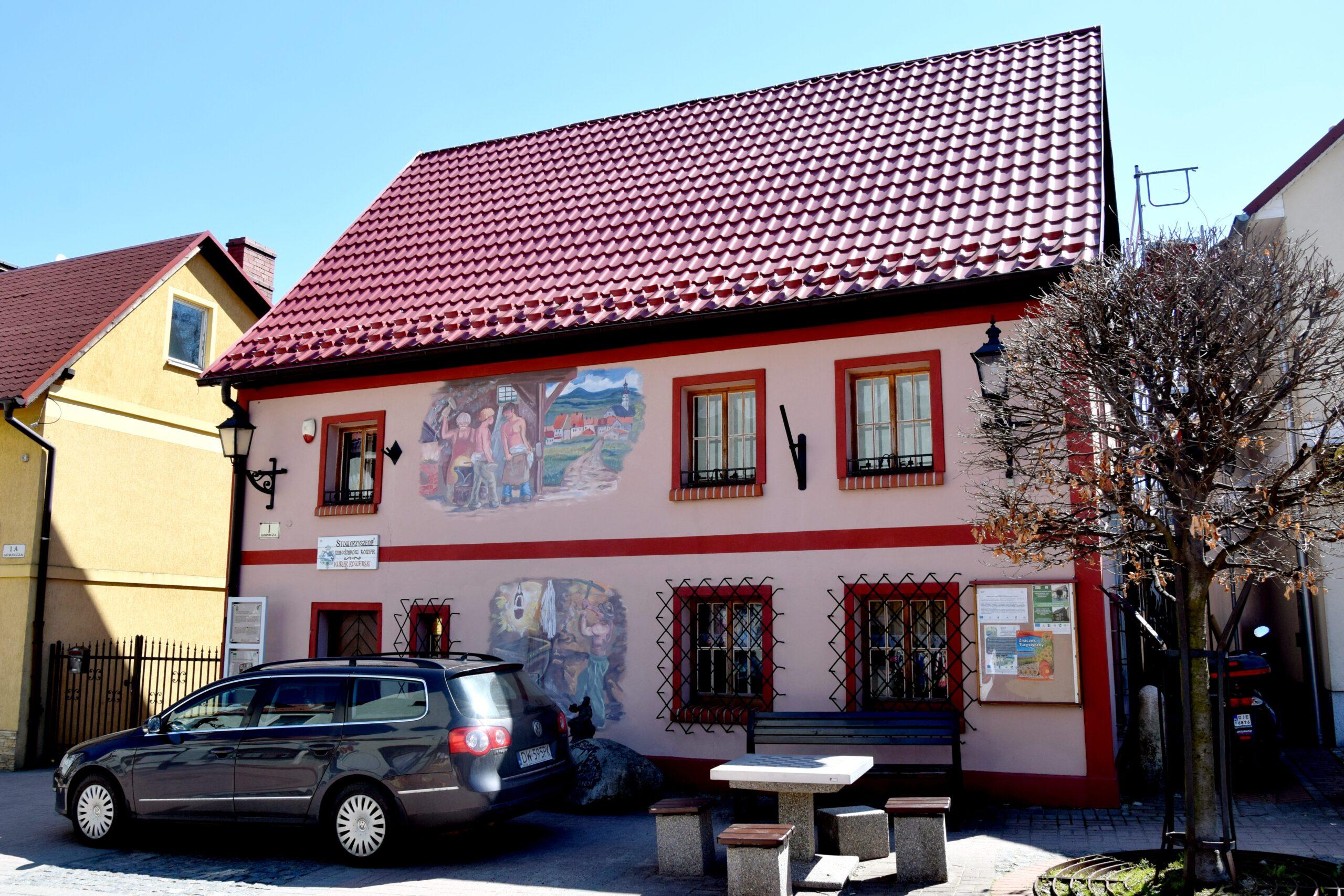 Mini Muzeum Piwowarstwa 01