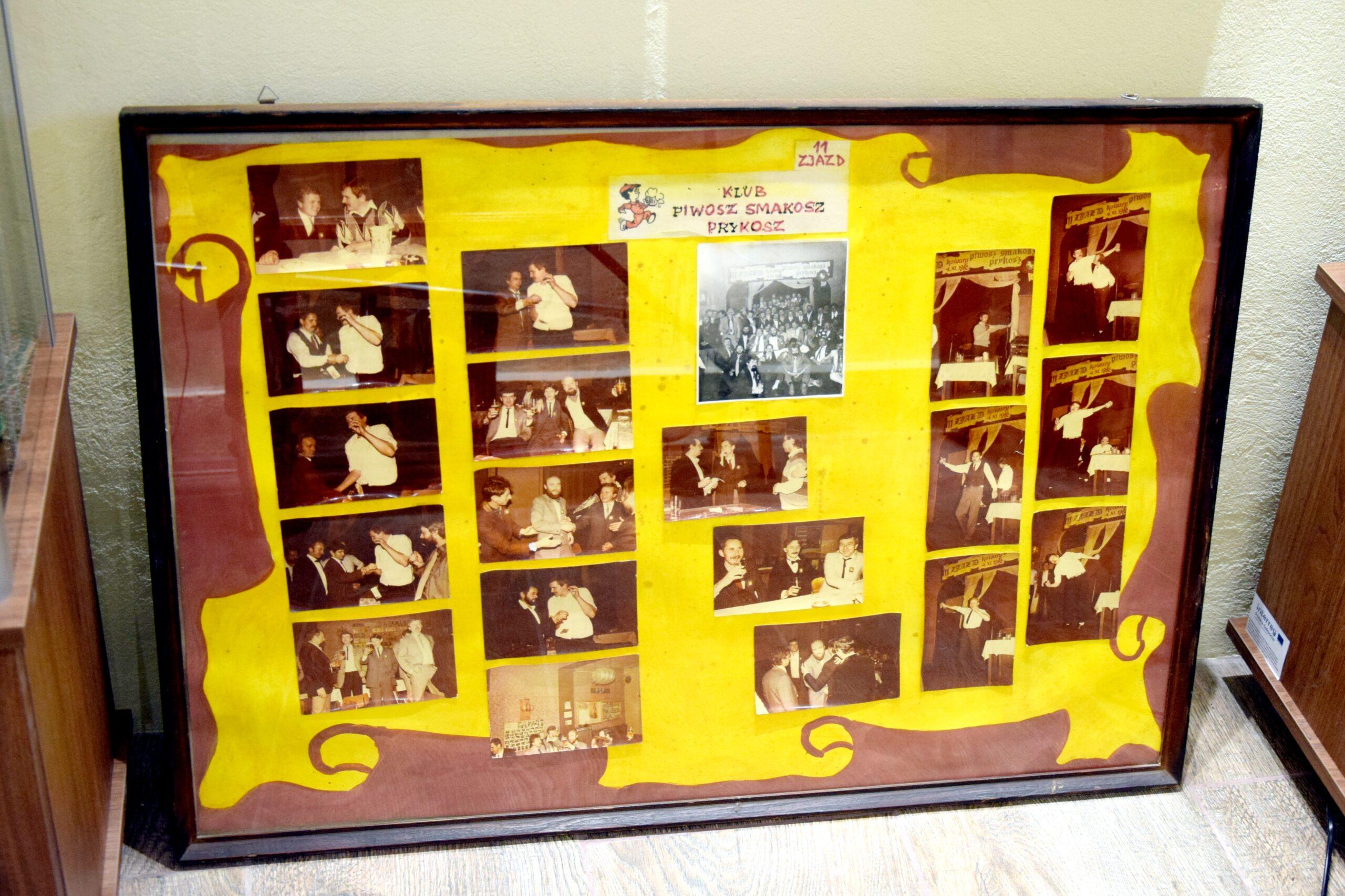 Mini Muzeum Piwowarstwa 09
